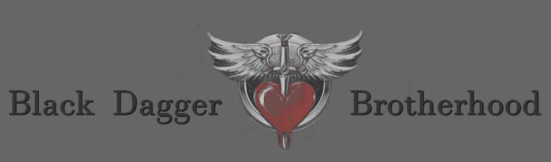 Black Dagger Brotherhood